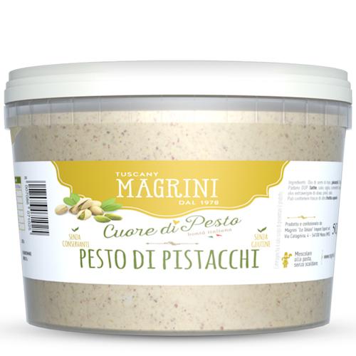 Pesto di Pistacchi 500g